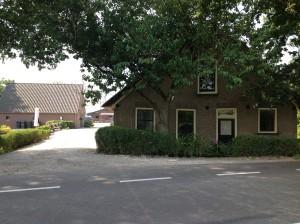 foto voorzijde boerderij 1